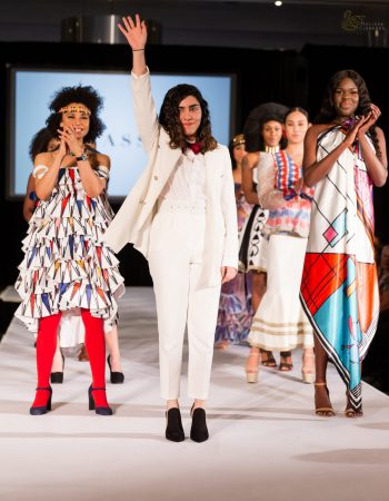 African Fashion and arts Movement Vancouver