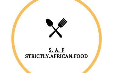 Strictly African Food