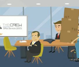 The Crew Office Services